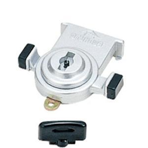 ウインドロックモンターは窓の上部の窓と枠の間をしっかりと押さえつける『こじやぶり』対策の窓用補助錠で...