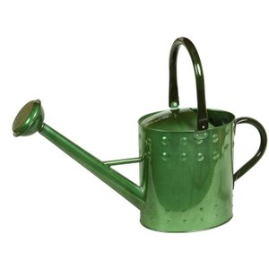 ジョウロ じょうろ グリーン W655×H465×D210 おしゃれ 園芸用品 ガーデニンググッズ 散水用品|e-housemania