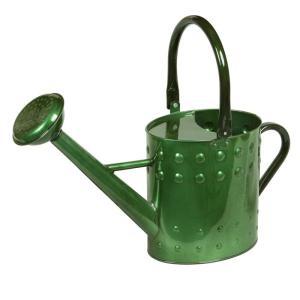 ジョウロ じょうろ グリーン W520×H400×D185 おしゃれ 園芸用品 ガーデニンググッズ 散水用品|e-housemania