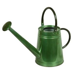 ジョウロ じょうろ グリーン W490×H370×D190 おしゃれ 園芸用品 ガーデニンググッズ 散水用品|e-housemania