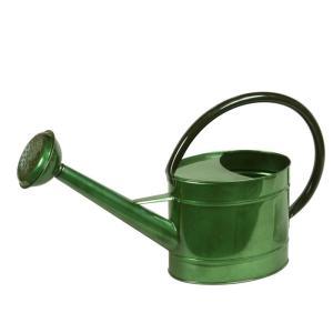 ジョウロ じょうろ グリーン W550×H315×D155 おしゃれ 園芸用品 ガーデニンググッズ 散水用品|e-housemania