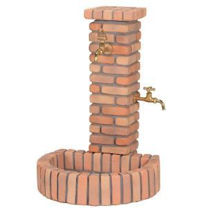 立水栓 水栓柱 ガーデニングガーデンブリンク立水栓 ネーブルブレンド 水回り ガーデン水栓柱 DIY|e-housemania