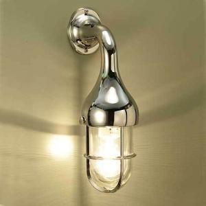 室内 照明 マリンライト br2075cr クリアータイプ インテリア 照明 壁付 ブラケット 照明 真鍮 照明器具 おしゃれ|e-housemania