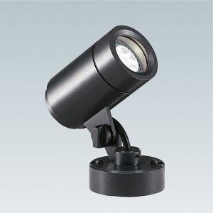 スポットライト LED 照明 屋外 看板 照明 4013H ガーデンライト LEDランプ別売 演出 照明 外灯 照明器具 おしゃれ LEDZランプJDR(別売) 5.5W|e-housemania