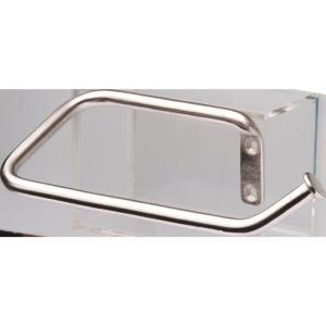 タオルハンガー タオル掛け マルチ・ハンガー MULTI HANGER(PC)  真鍮製 アクセサリーおしゃれ 壁 洗面 トイレ キッチン|e-housemania