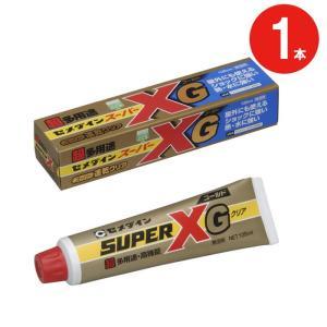 セメダイン スーパーX ゴールド 接着剤 強力 速硬化 超多用途 クリア 135ml AX-015 ...