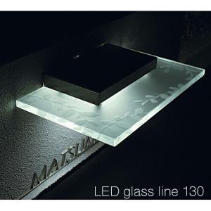 表札照明屋外照明が家の顔を美しく演出します。シンプルにデザインされたLED門灯です。幅広なガラスをラ...