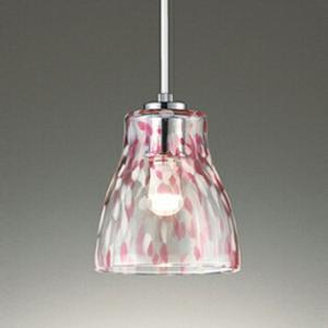 ペンダントライト LED 100V OP252424LD ガラス 室内照明 ペンダント 天井照明 リビング 照明 間接照明 室内ライト 吊り下げライト びいどろ 照明灯|e-housemania
