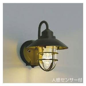 透明ガラスとLEDクリア球がより一層アンティークな雰囲気を醸し出します。 屋外照明に最適なLED照明...