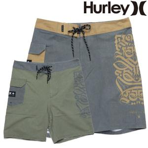 Hurley サーフパンツ CRYPTIK TIKI 2色 ハーレー  メンズ水着 水着ボードショーツ 海水パンツ AV8263|e-issue