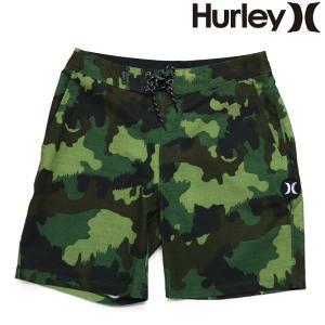 Hurley サーフパンツ PHTNM GALLOWS BEACHSIDE CAMO 222ハーレー  メンズ水着 水着ボードショーツ 海水パンツ AV8259|e-issue