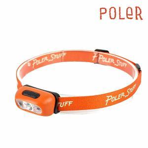 POLeR DOME LIGHT POLER ORANGE ポーラー ライト オレンジ|e-issue
