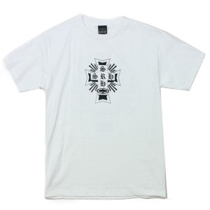 SRH Tシャツ  DT SPADE   白|e-issue