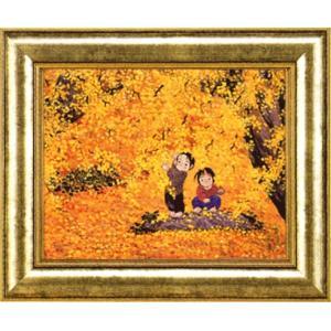 絵画 「夢の色」開田風童(ジクレー版画)|e-kakejiku