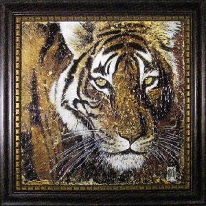 アート 「タイガー」|e-kakejiku