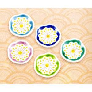 九谷焼 箸置・さくら お祝い 和室 御膳|e-kakejiku