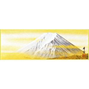 WSM色紙 「白富士」名和嶂雲作|e-kakejiku