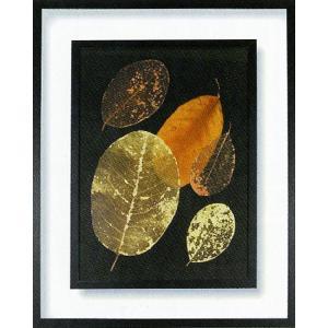 アート 「コクタンの森1」 モイラ グリーンベン|e-kakejiku