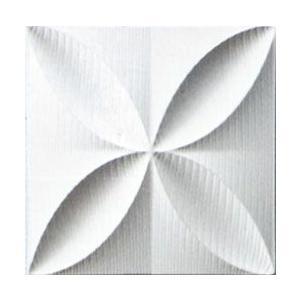 プラデック ウォール アート 「エコー(ホワイト)」|e-kakejiku