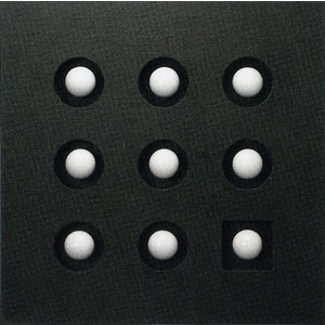 アート 「3Dラウンドナイン1」|e-kakejiku