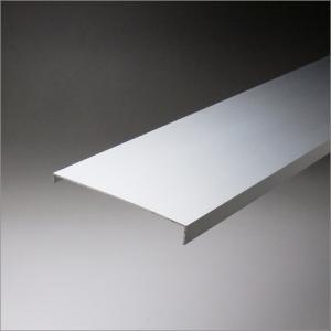 アルミ台巻 6x11x77x3640mm アルマイトアルマイト|e-kanamono