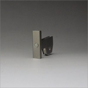 アルミハカマ 33mmH(ACH-1-33)用 カバー付きハカマ車 平用|e-kanamono