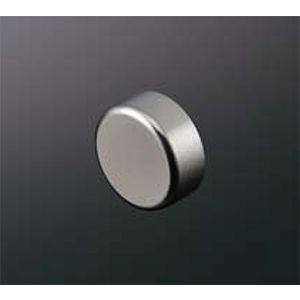 化粧ナット(ステンレス製) 屋外用 フラットタイプ EPN-DS25F VT加工(非鏡面)|e-kanamono