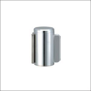ベルトパーテーション FGB-W60C クローム 壁付けタイプ|e-kanamono