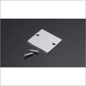 レールキャップ ピクチャーレール HPI-030用 シルバー|e-kanamono