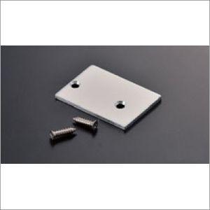 レールキャップ ピクチャーレール HPI-031用 シルバー|e-kanamono