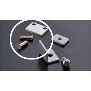 レールキャップ ピクチャーレール HPI-040用 シルバー|e-kanamono