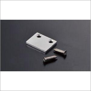 レールキャップ ピクチャーレール HPI-041用 シルバー|e-kanamono