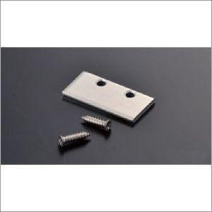 レールキャップ ピクチャーレール HPI-045用 シルバー|e-kanamono