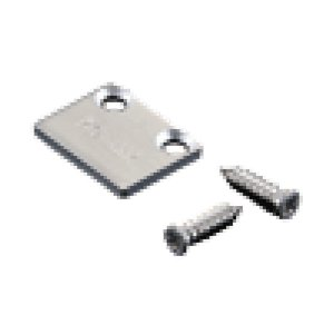 レールキャップ ピクチャーレール HPI-218用 シルバー|e-kanamono