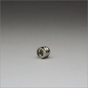 棚ダボ 9mm メン 小 (1/4ネジ)|e-kanamono