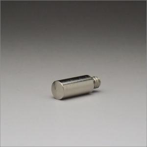 棚ダボ 9mm オン 大 (1/4ネジ)|e-kanamono