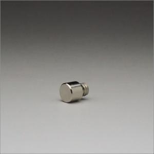 棚ダボ 9mm オン 特小 (1/4ネジ)|e-kanamono