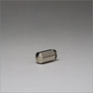 【棚受け】 KTD-1 KTD-2 アルミ製 ミニダボ柱用 専用棚ダボ 200個ケース入 e-kanamono