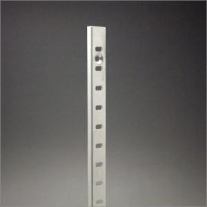 ステンレス棚柱 KTR-1S 1819mm ヘアライン 40本ケース入|e-kanamono