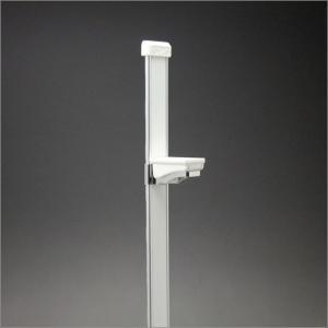 フラッシュ棚柱 KTR-4F用 専用棚受 ホワイト|e-kanamono|03