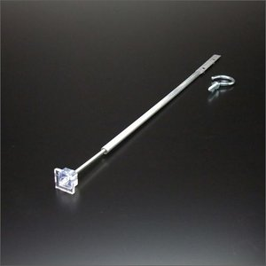 プラスチックルーバー用 ターンバックルセット LGR-81-15 15mmセル用|e-kanamono