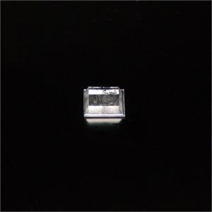 セフティバンパークッション 13mmx13mm 正方形 透明 1シート20個付|e-kanamono