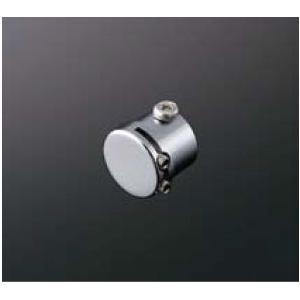 丸パイプホルダーS RDP-021 25mmパイプ用 e-kanamono