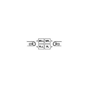ロイヤル NPL加工 ※パイプロッカー NPL APゴールド付 e-kanamono