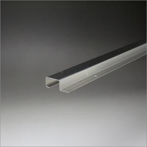 ステンレス見切材 12x20x3000mm ヘアライン仕上 e-kanamono