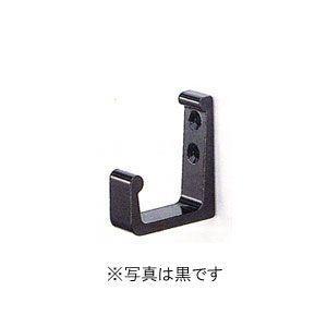 L型壁掛けフック(アルミ製) WPH-A38M 赤|e-kanamono