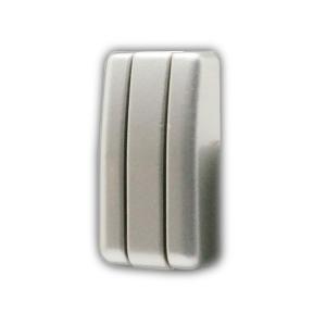 折りたたみ式壁掛けフック WPH-FH-S シルバー|e-kanamono|02
