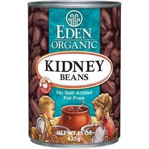 キドニービーンズ缶詰 425g/オーガニック|アリサン /取寄せ|e-kanekoya