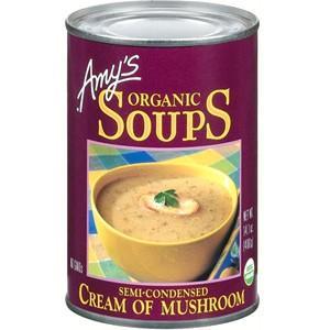 マッシュルームクリーム・スープ 400g/オーガニック|アリサン /取寄せ|e-kanekoya