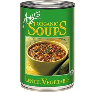 ベジタブルバーリー・スープ 400g/オーガニック|アリサン /取寄せ|e-kanekoya